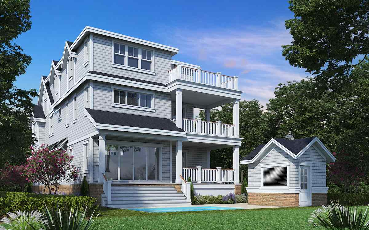35 E 11th Street, Avalon,NJ - Picture 2