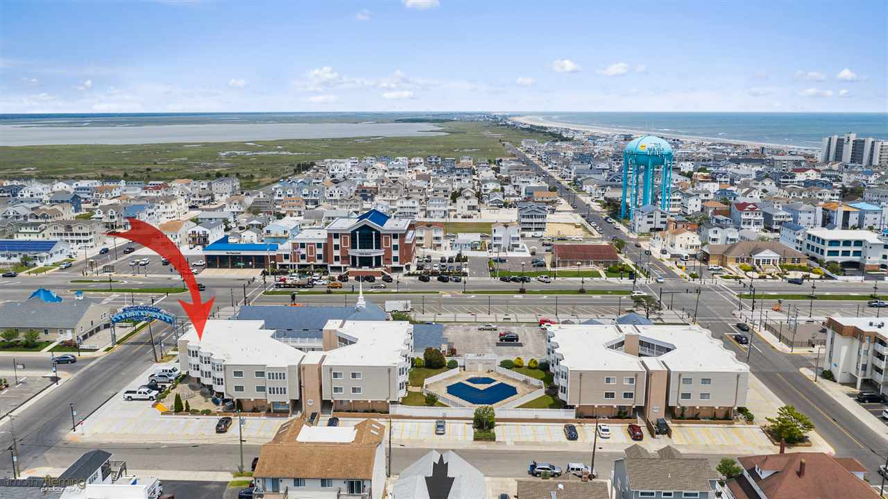4114 Central Avenue Unit #316  - Sea Isle City
