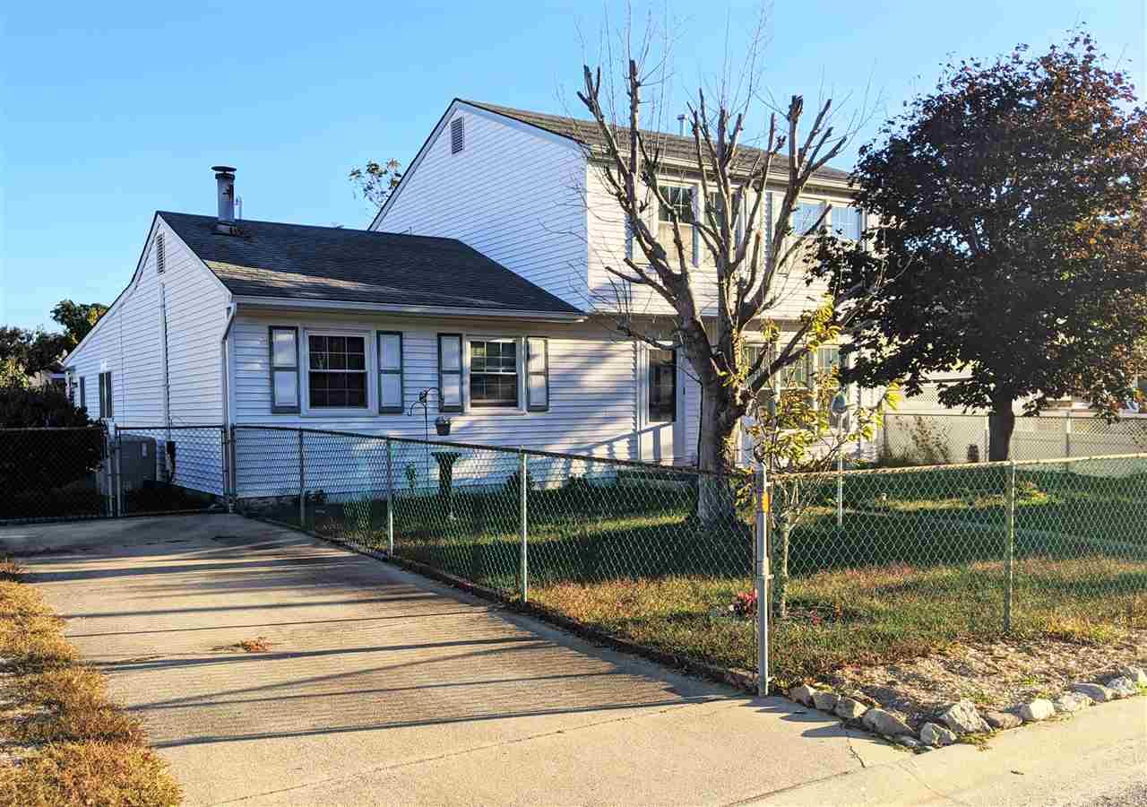 121 Edna, Villas, NJ 08251