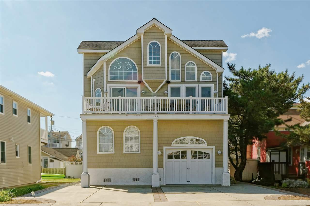 128 89th Street  - Sea Isle City