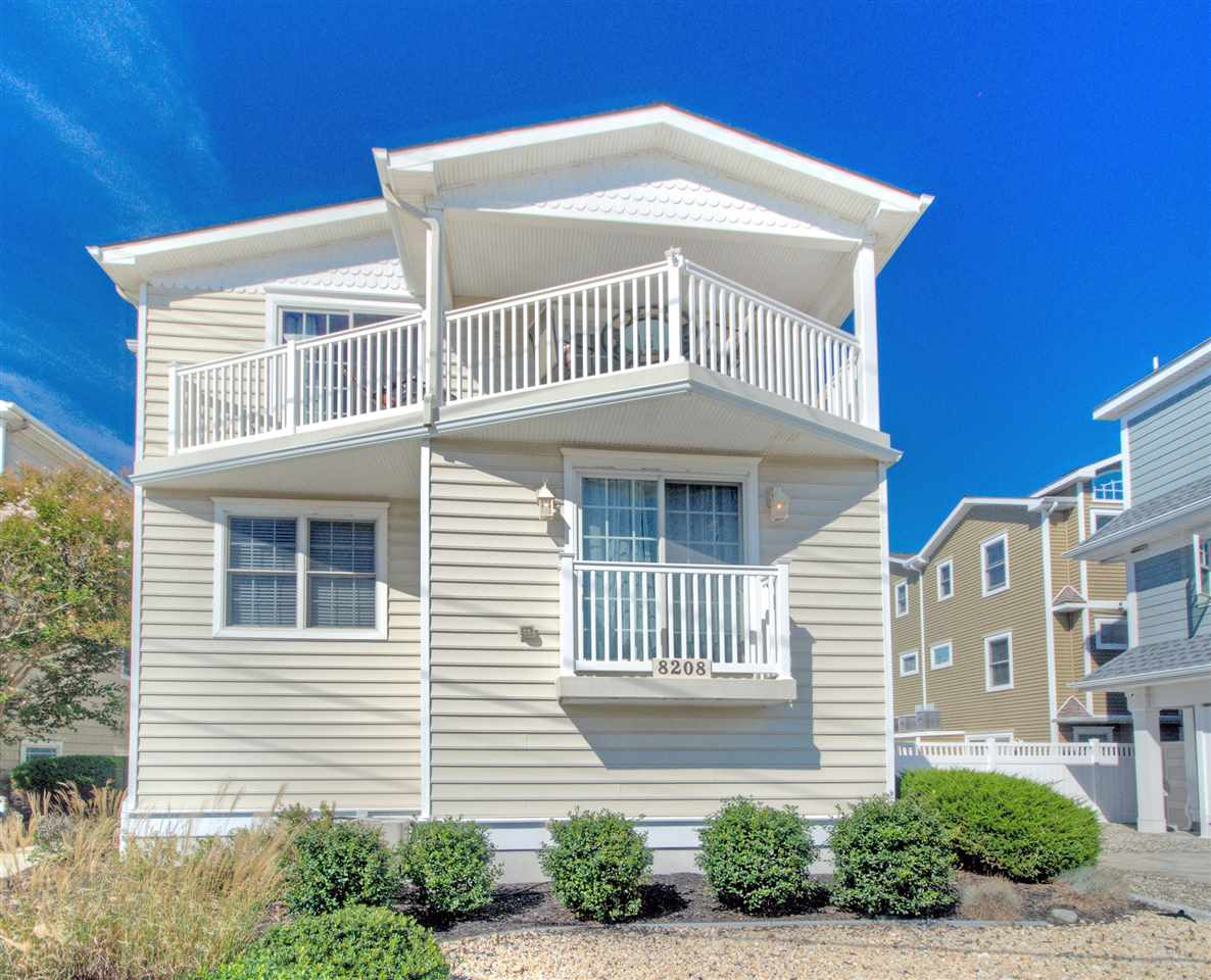 8208 Landis Avenue  - Sea Isle City
