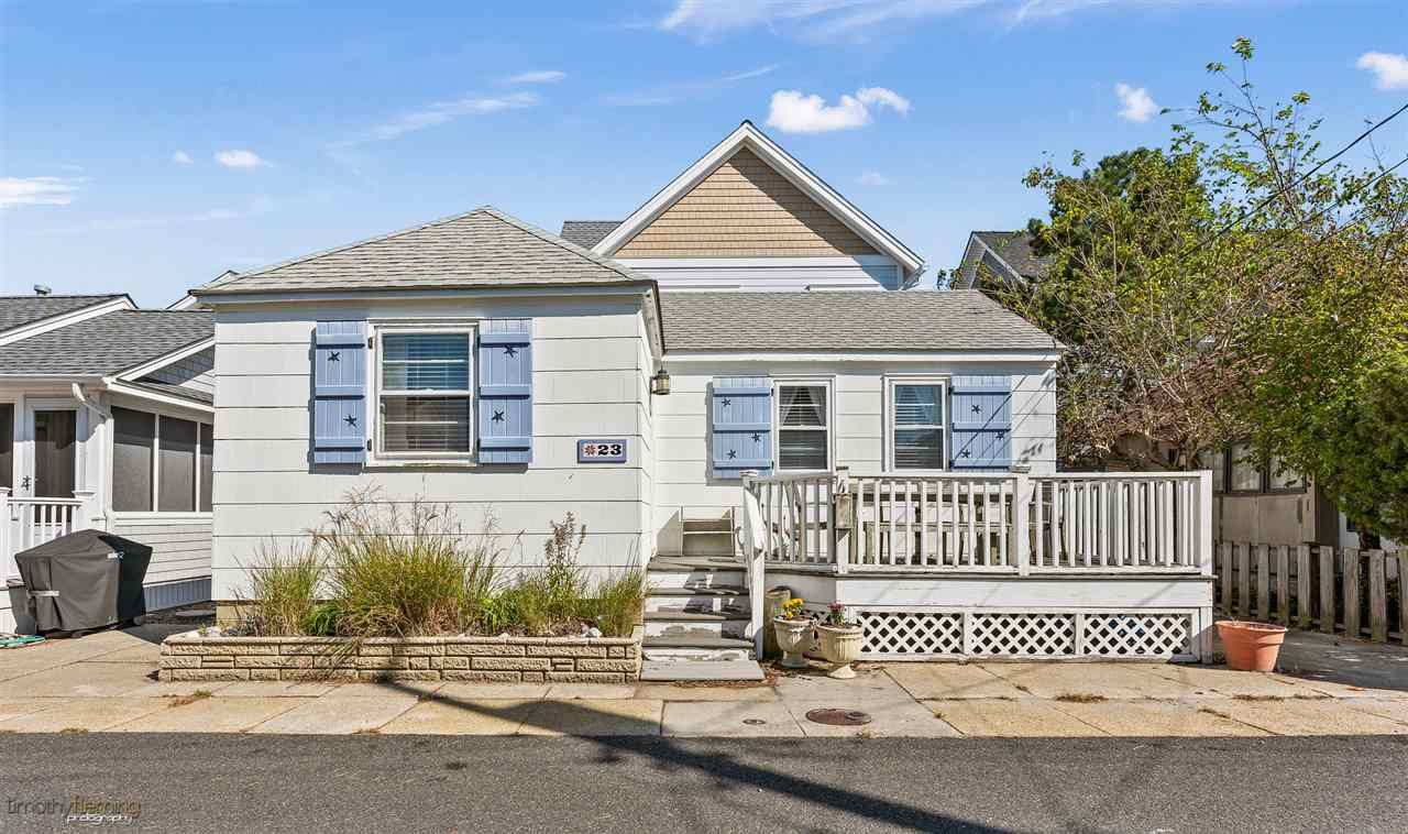 23 Stone Court - Stone Harbor