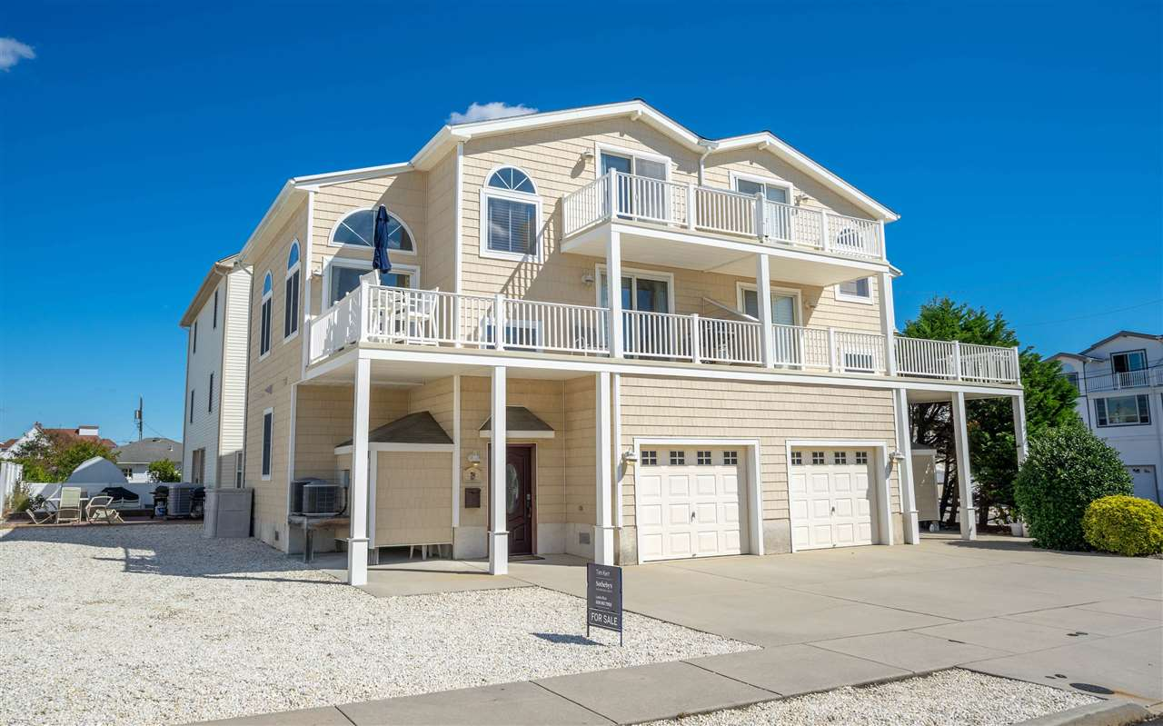 51 83rd Street - Sea Isle City