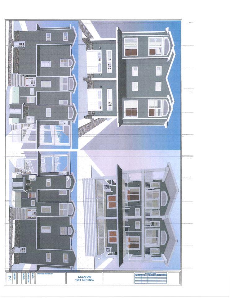 7208 Central ave South Unit Avenue - Picture 2