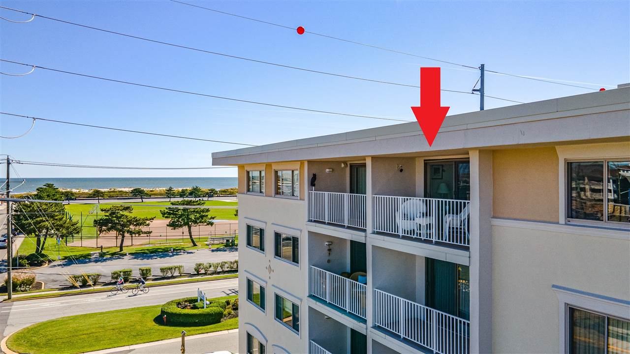 8001 Second Avenue - Stone Harbor