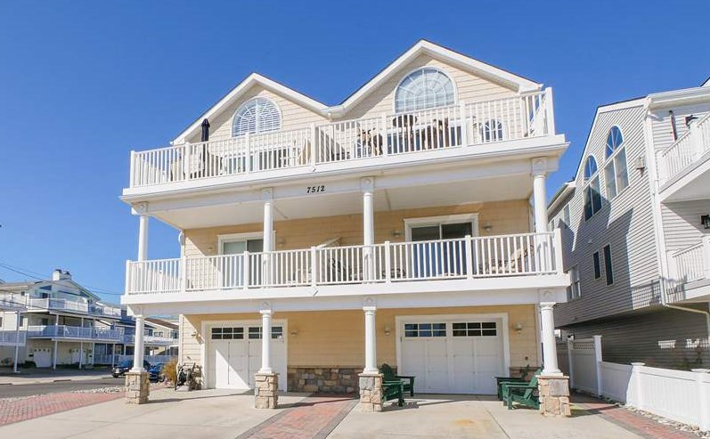 7512 Pleasure Avenue - Sea Isle City