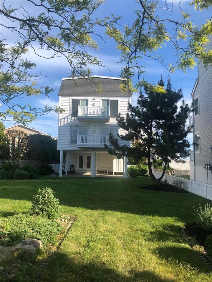 1624 New Jersey Avenue - Cape May