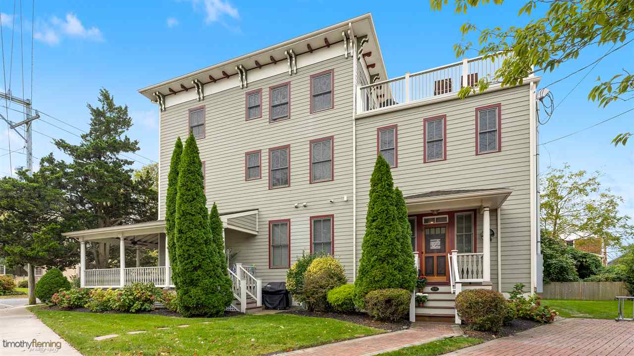 517 C Broad St, Cape May