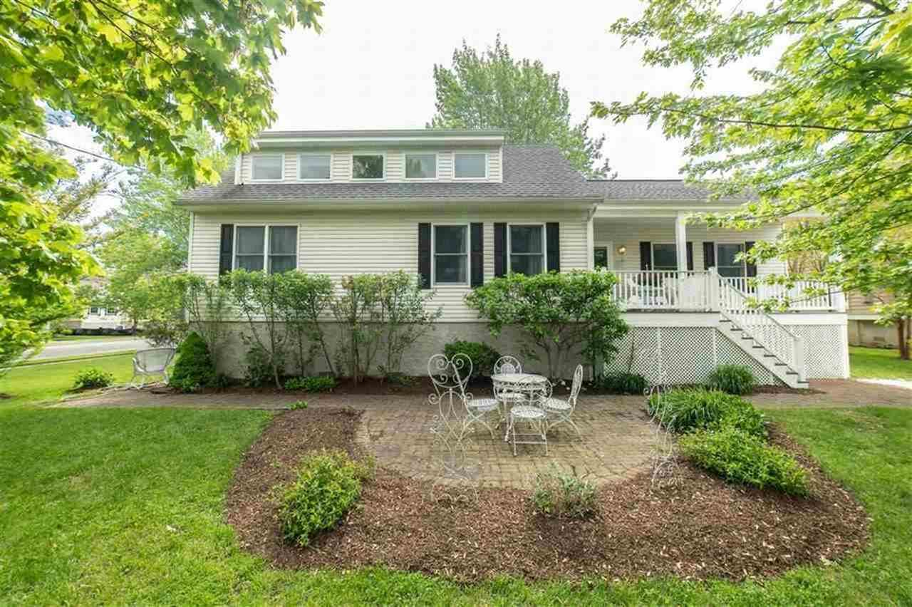 312 Pacific Avenue - West Cape May