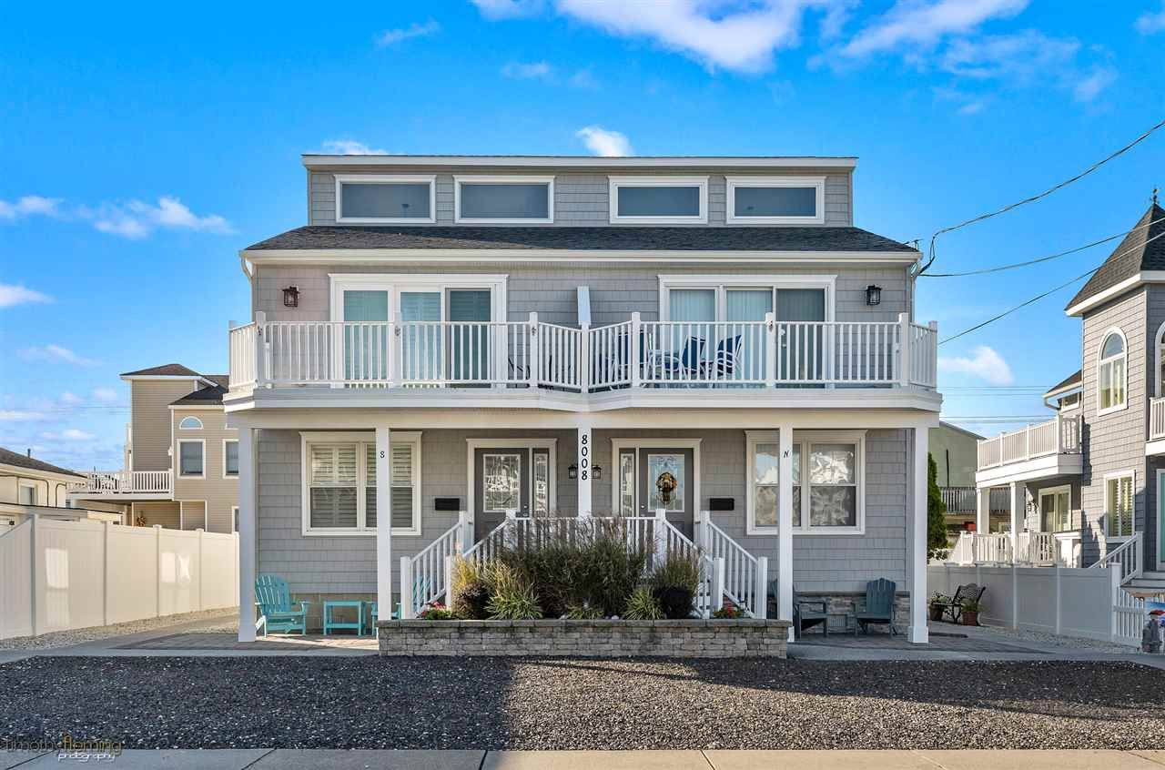 8008 Pleasure Avenue - Sea Isle City