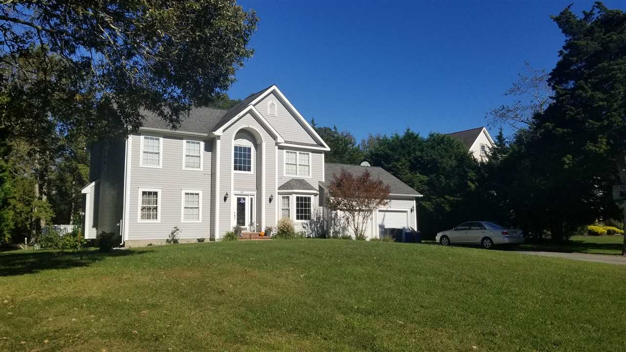 59 Cedar Meadow Drive - Cape May Court House