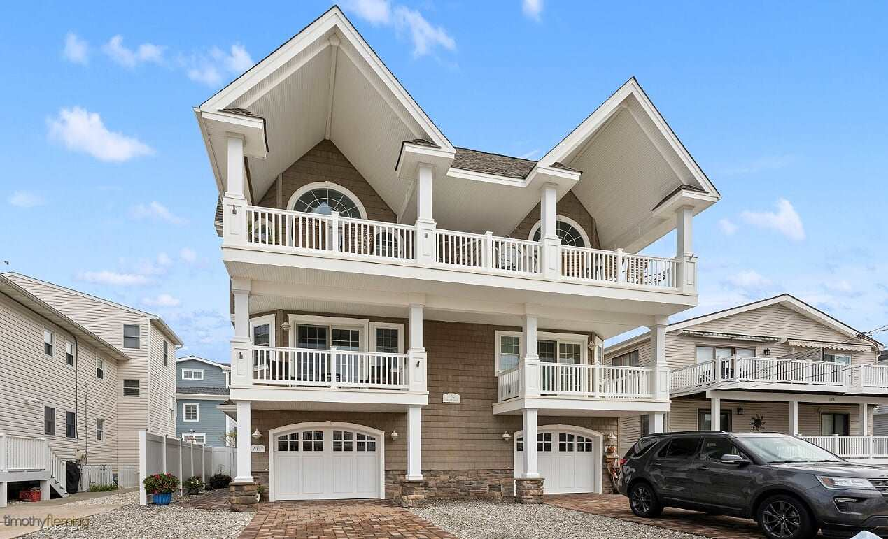 109 59th Street  - Sea Isle City
