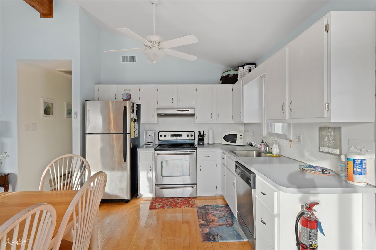451 21st Street, Unit Numbers B, Avalon,NJ - Picture 6