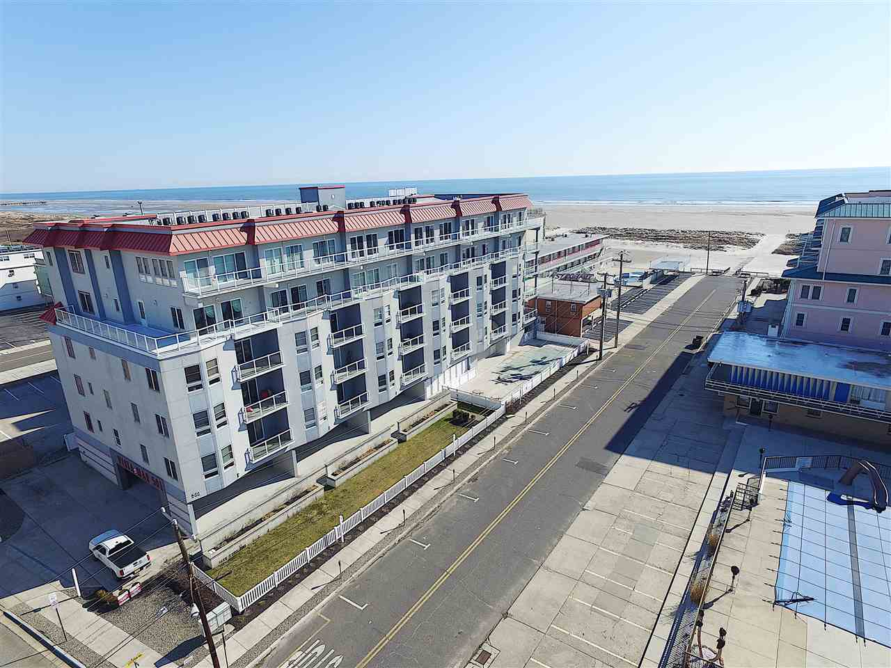 501, Unit #106 Stockton, Wildwood Crest