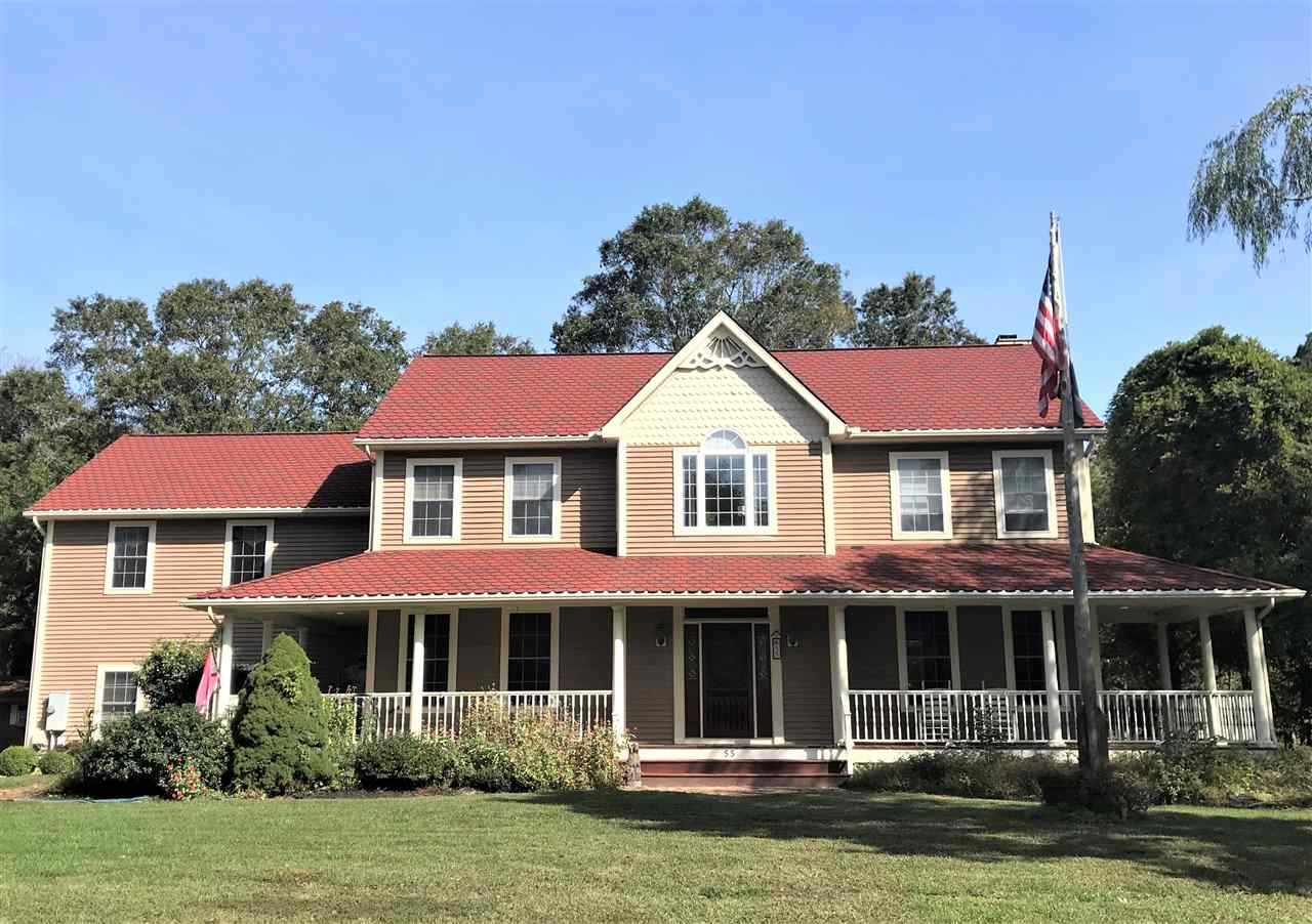 55 Cedar Meadow Drive  - Cape May Court House