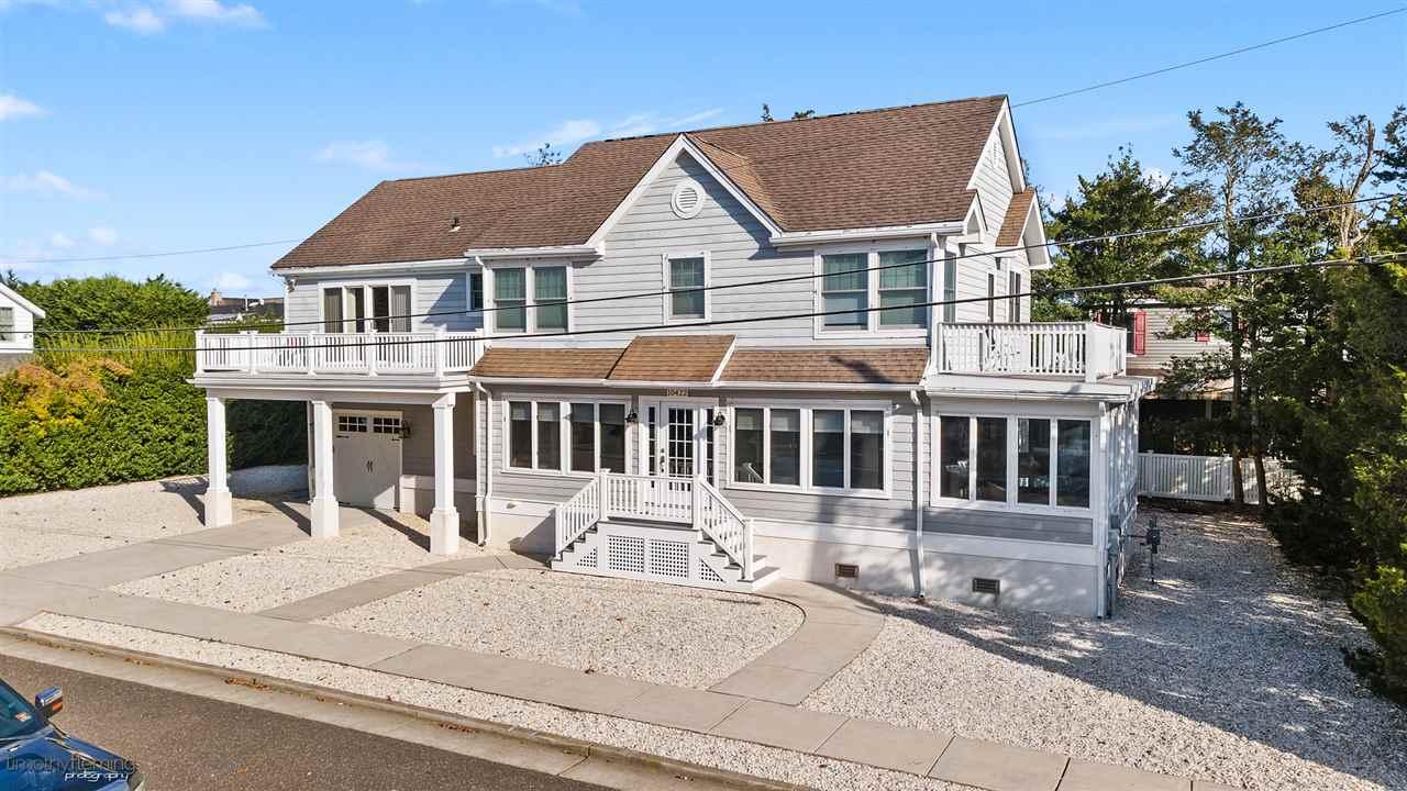 10422 Sunset Drive - Stone Harbor