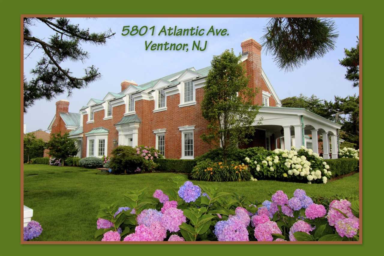 5801 Atlantic Avenue - Ventnor