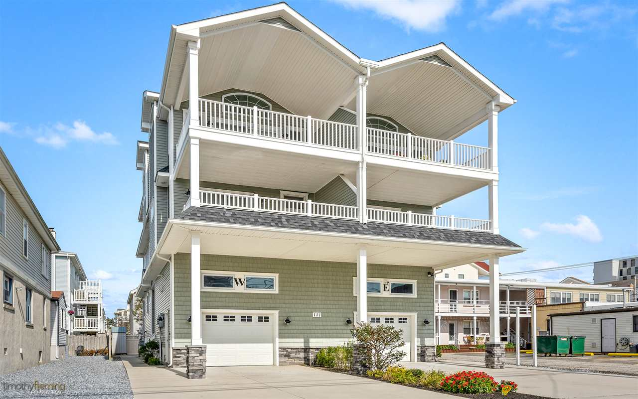 111 38th Street - Sea Isle City