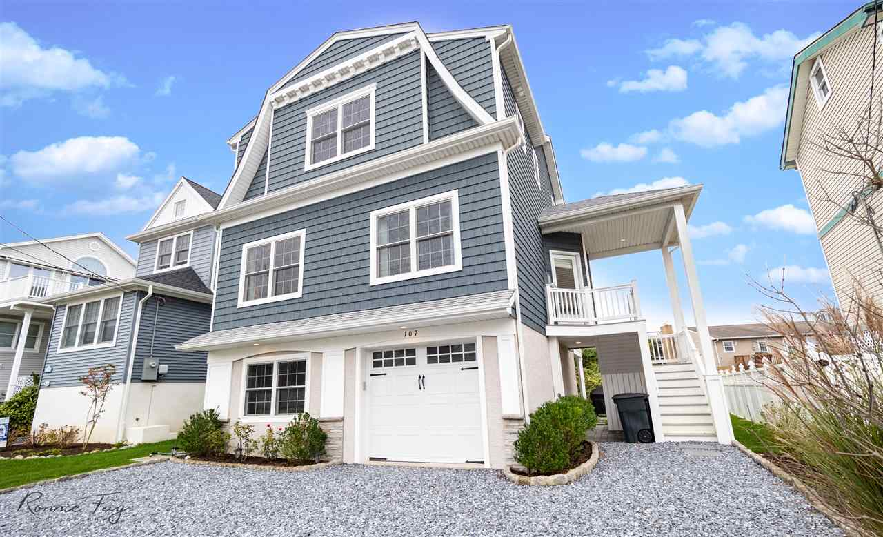 107 W Grant, West Cape May, NJ 08204