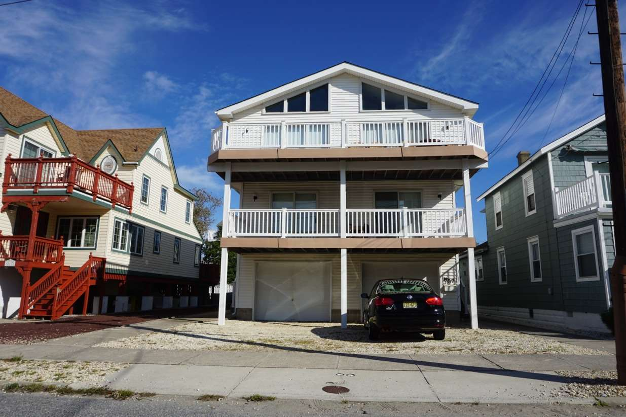 209 86th, Sea Isle City