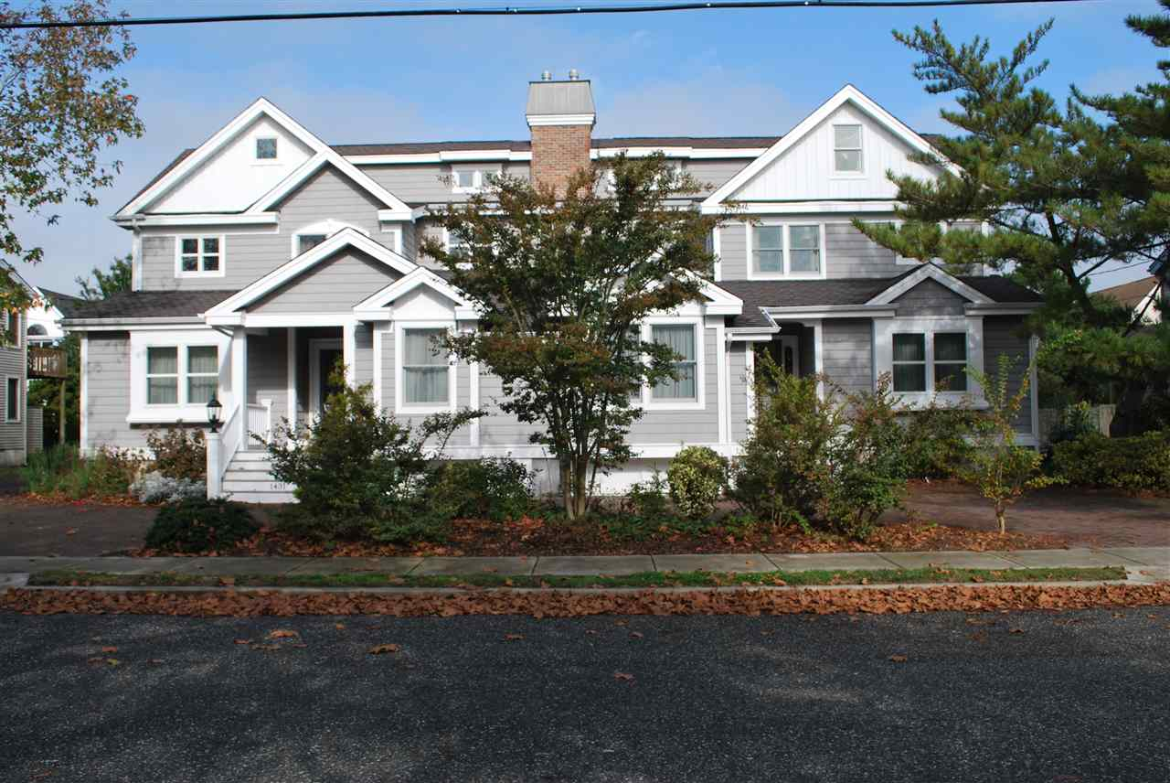 1433 Delaware Avenue - Cape May