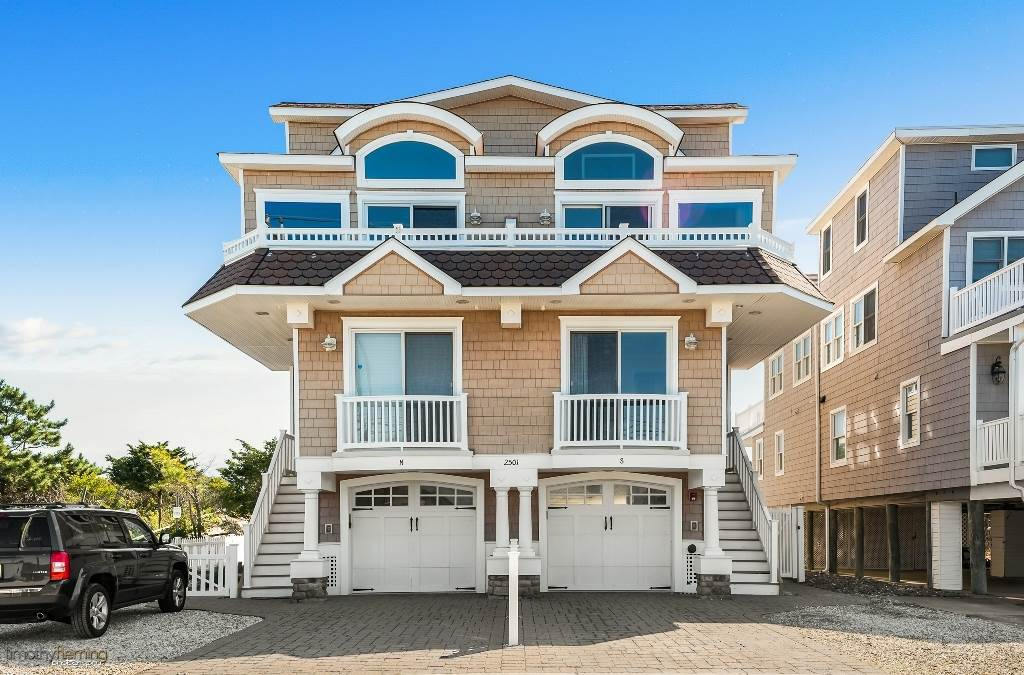 2501 Landis Avenue - Sea Isle City