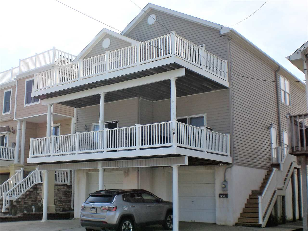 720 W Poplar Avenue - West Wildwood