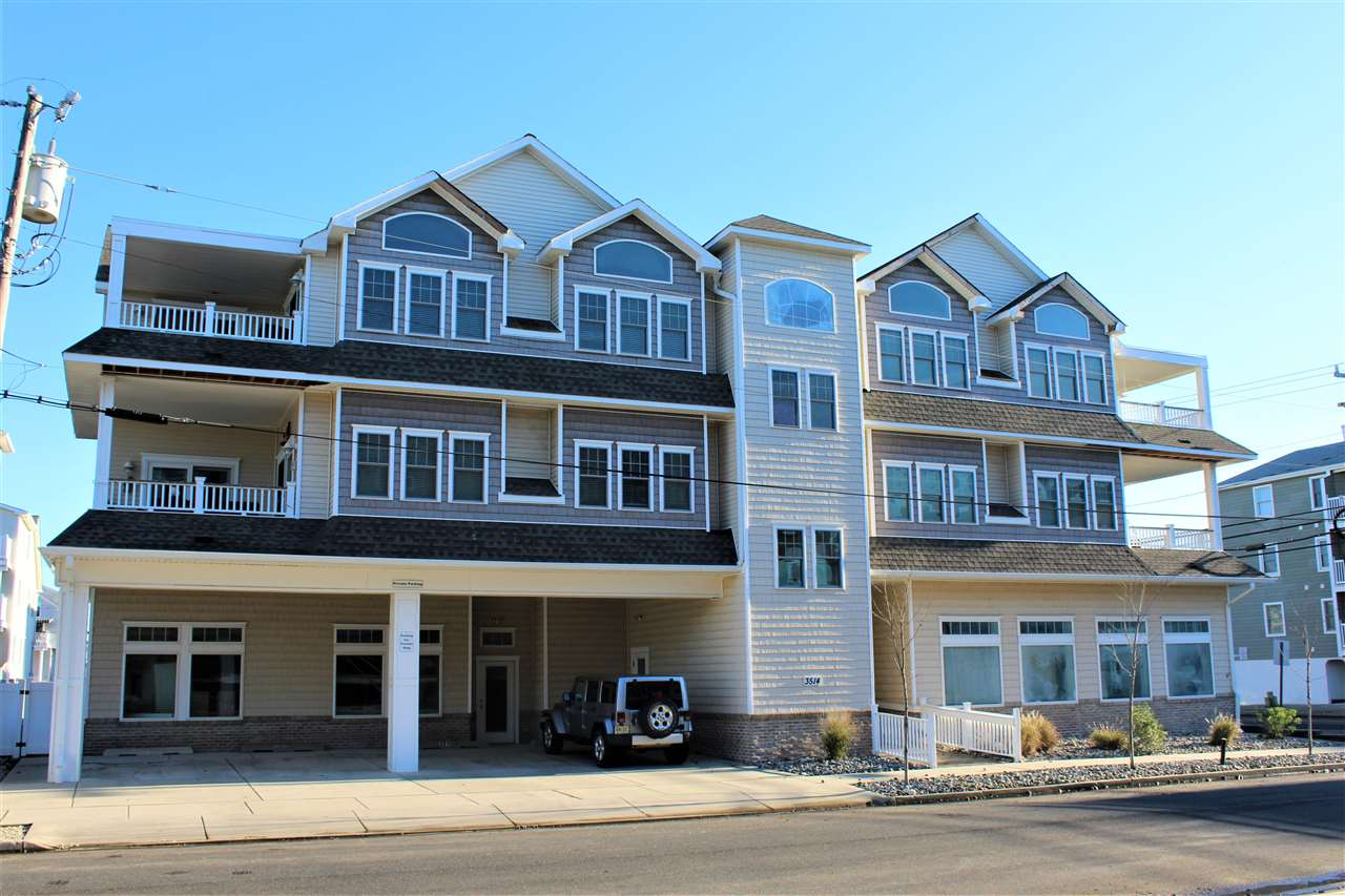 3514 Landis Avenue - Sea Isle City