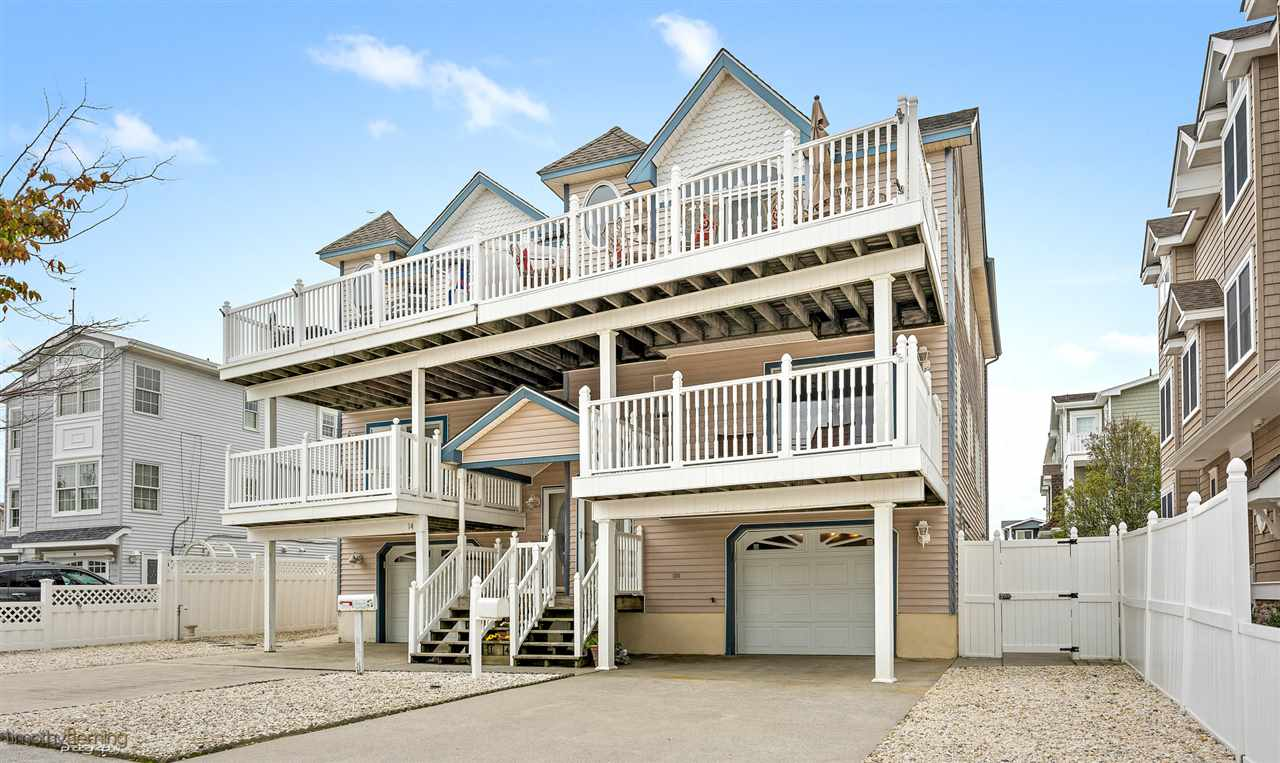 14 69th Street - Sea Isle City