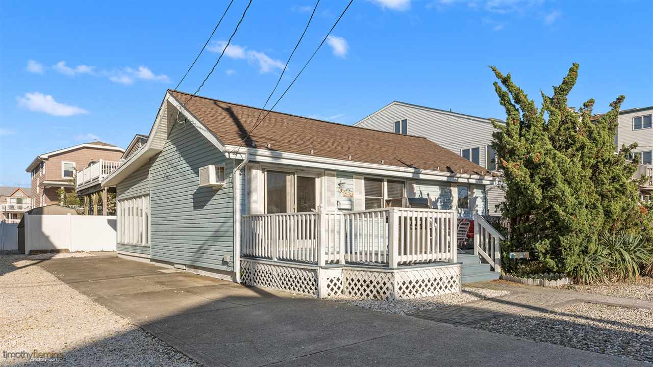 121 35th Street - Sea Isle City