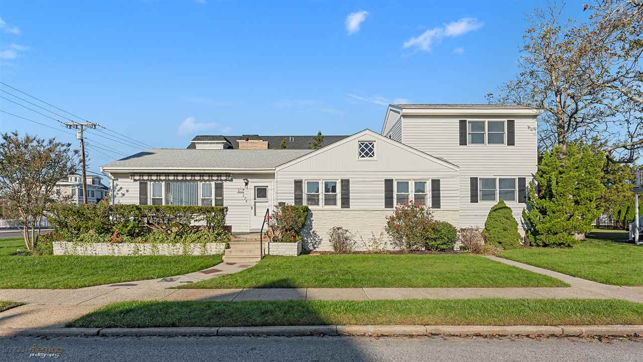 274 106th Street - Stone Harbor