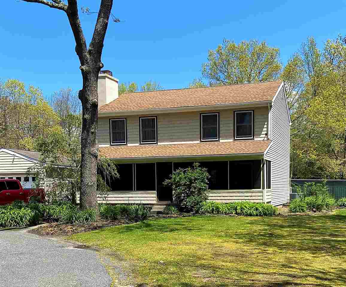346 Swainton Goshen Rd - Cape May Court House