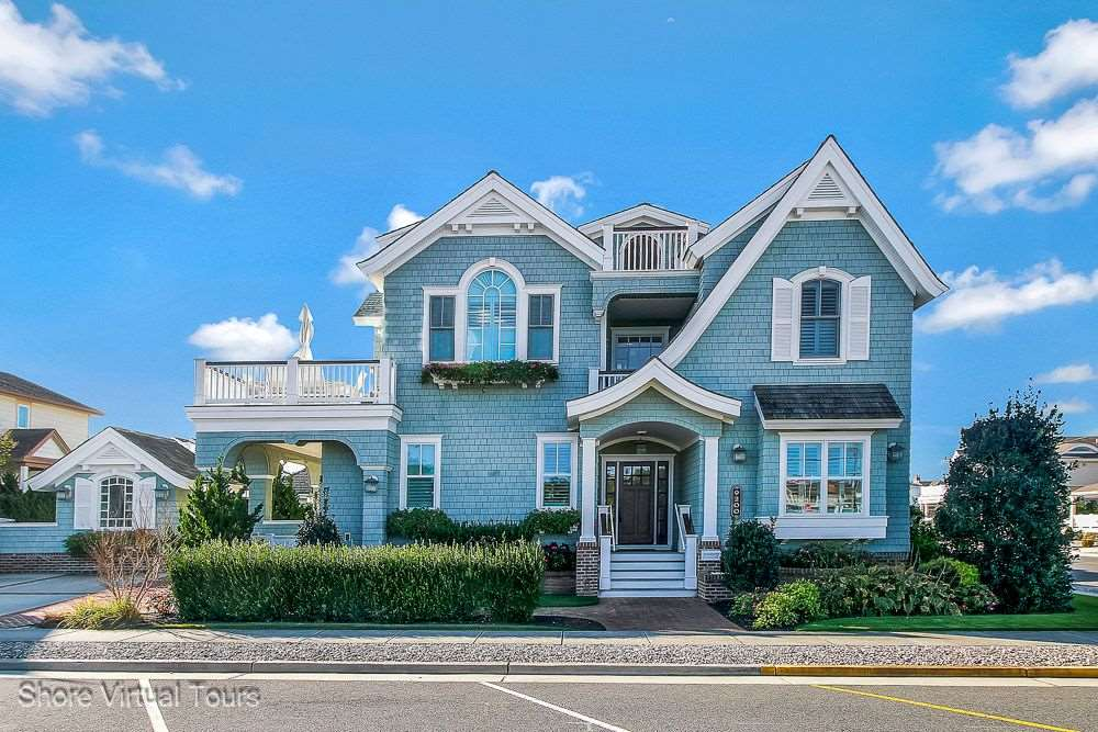 9200 First, Stone Harbor
