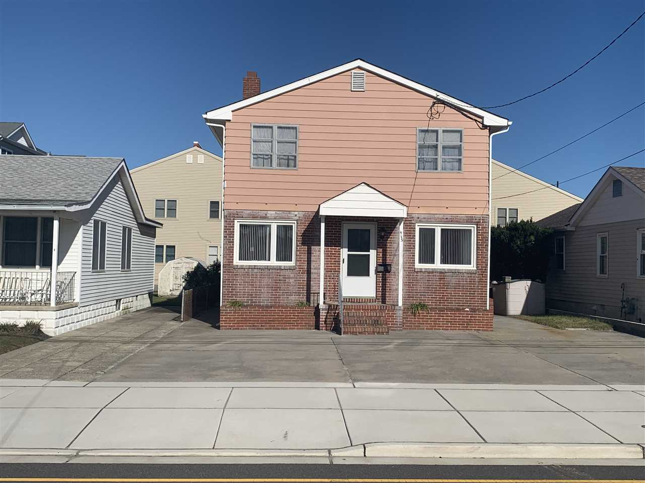 415 6th, North Wildwood