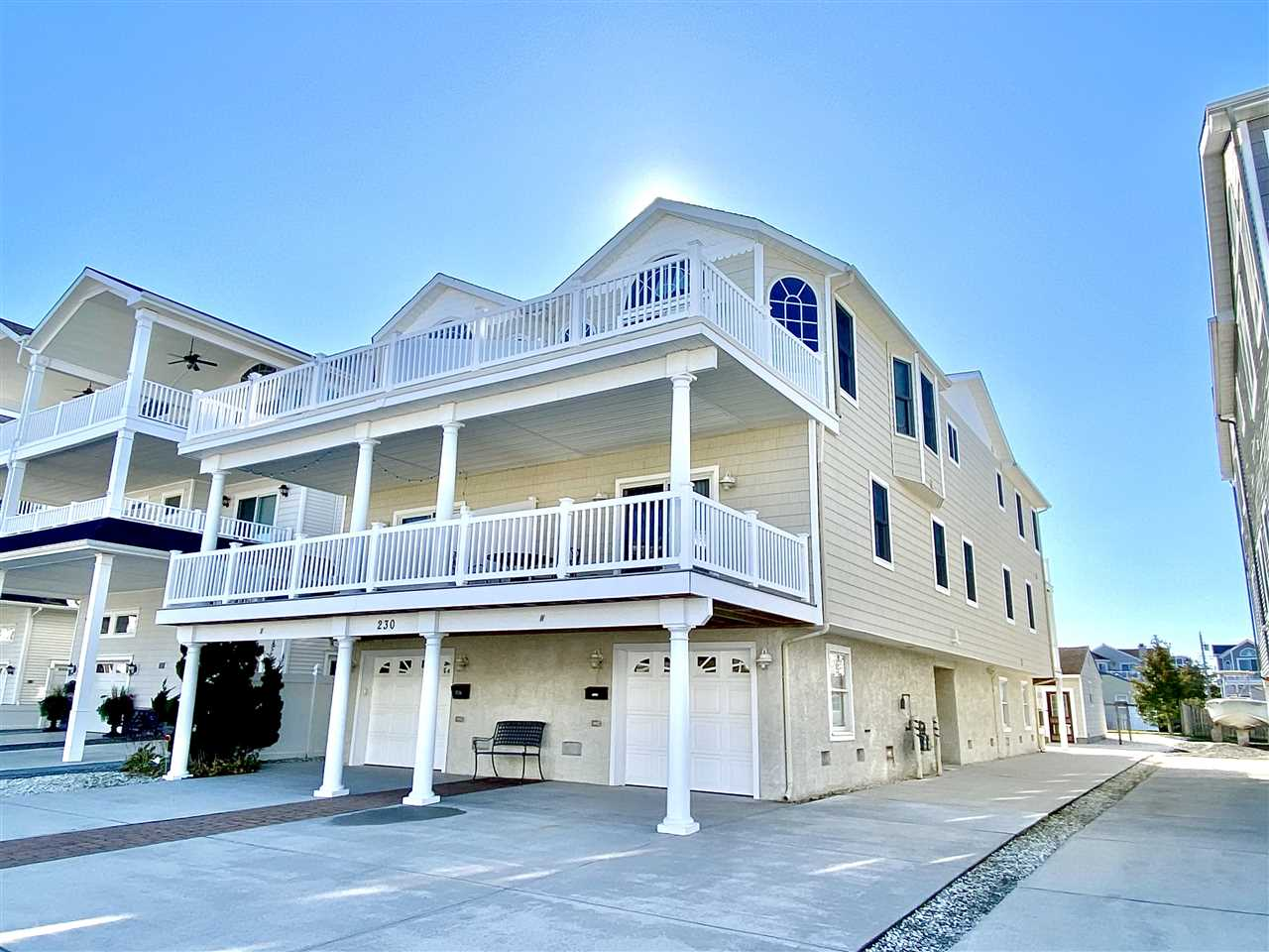 230 55th, Sea Isle City