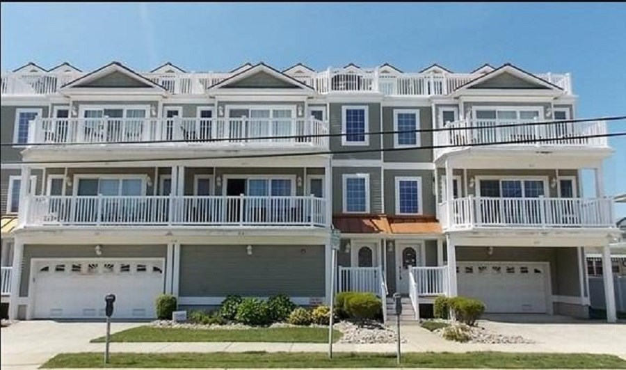 424 E 20th Avenue - North Wildwood