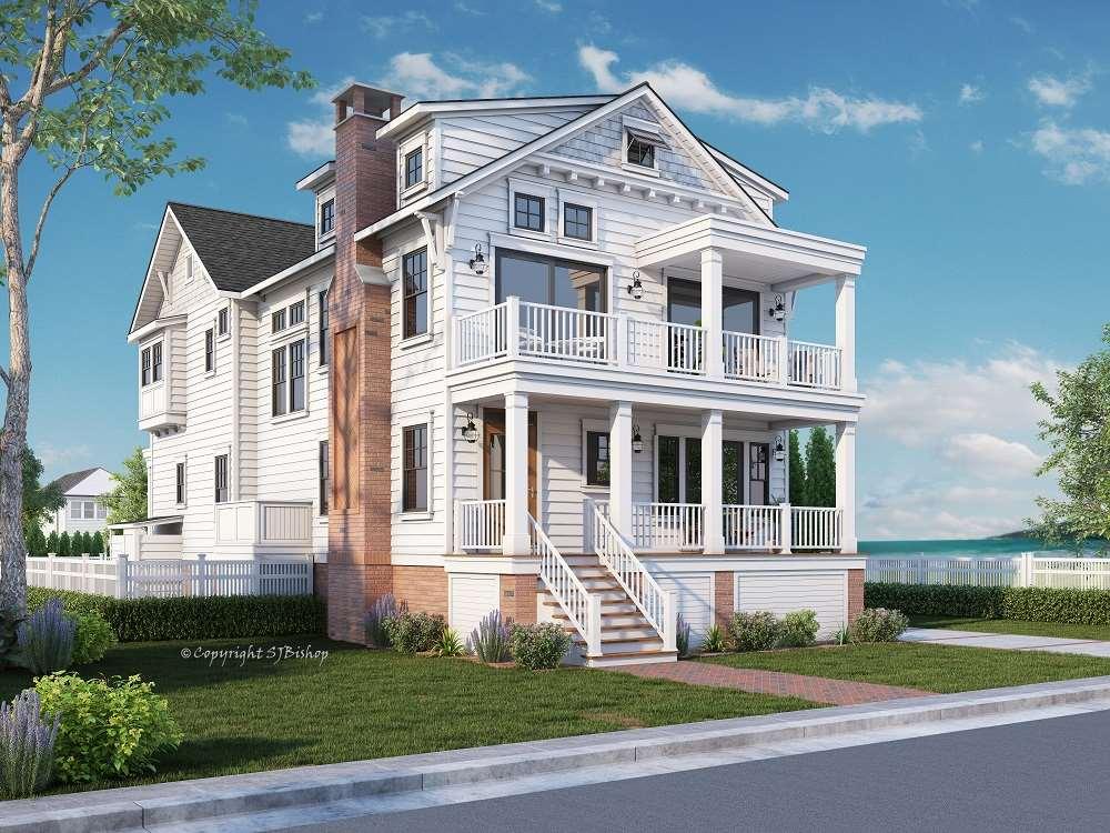 337 93rd street - Stone Harbor