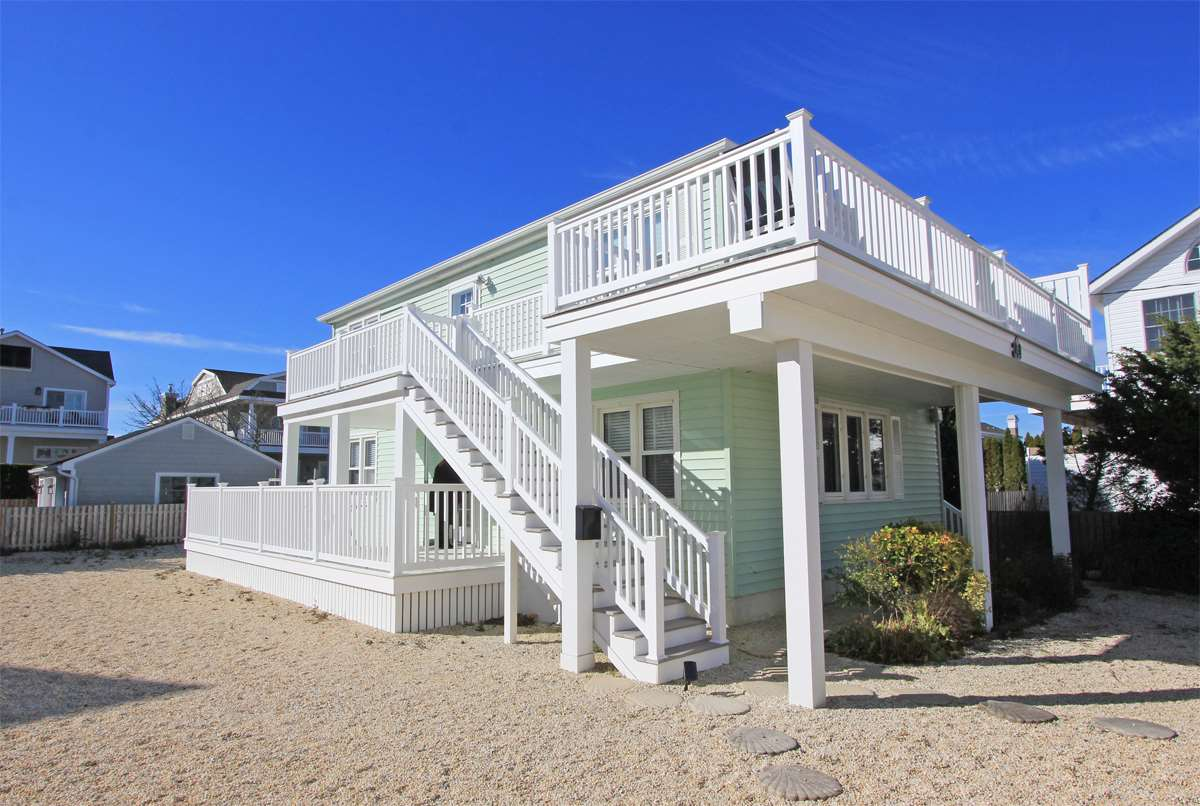 413 98th Street - Stone Harbor