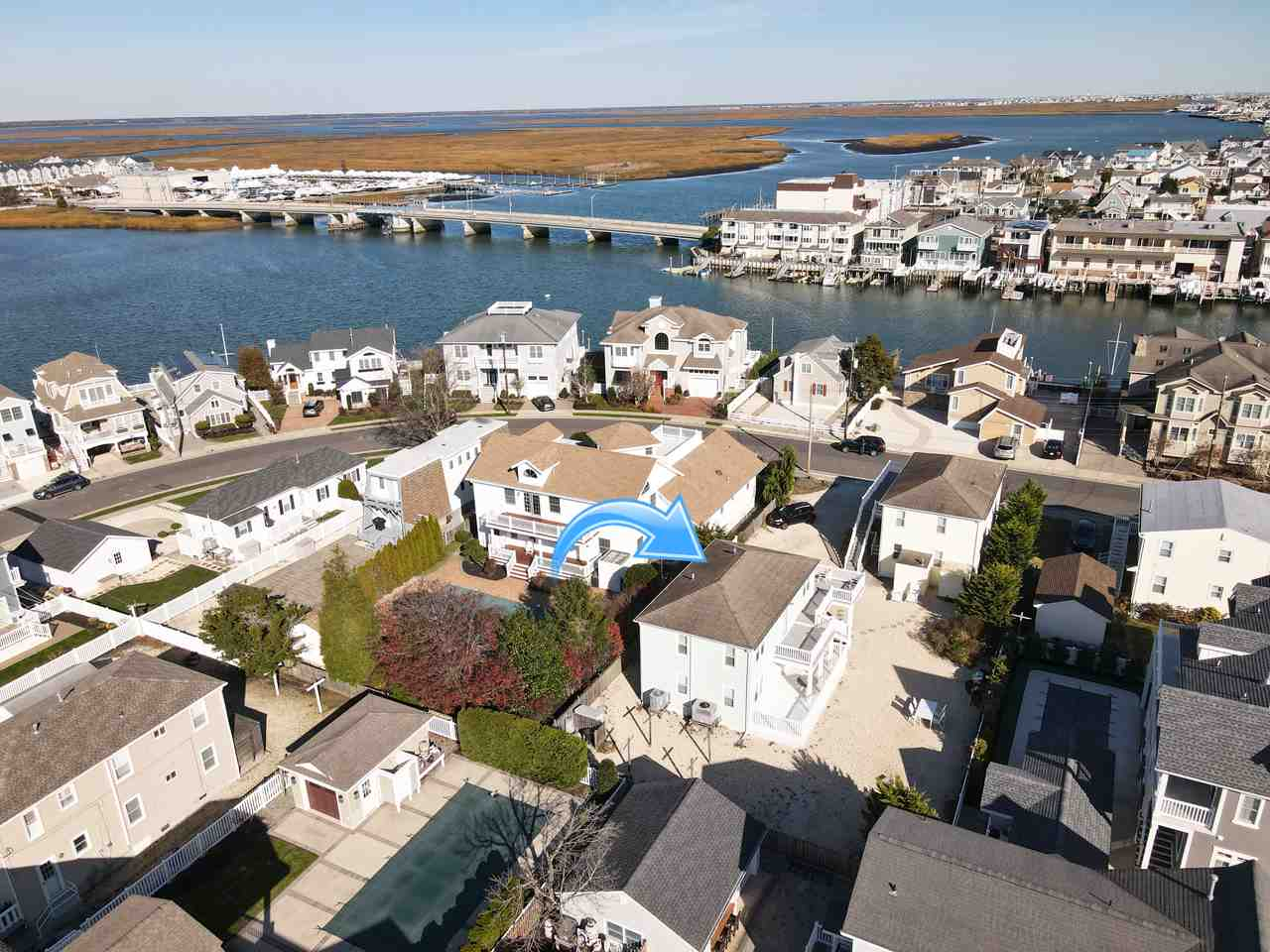 413 98th Street, Unit Numbers 3, Stone Harbor NJ - Picture 3