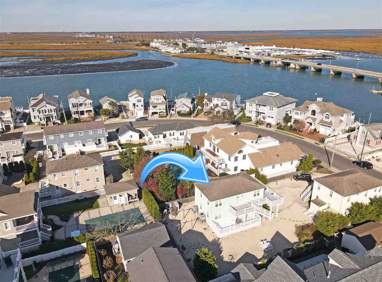 413 98th Street, Unit Numbers 3, Stone Harbor NJ - Picture 4