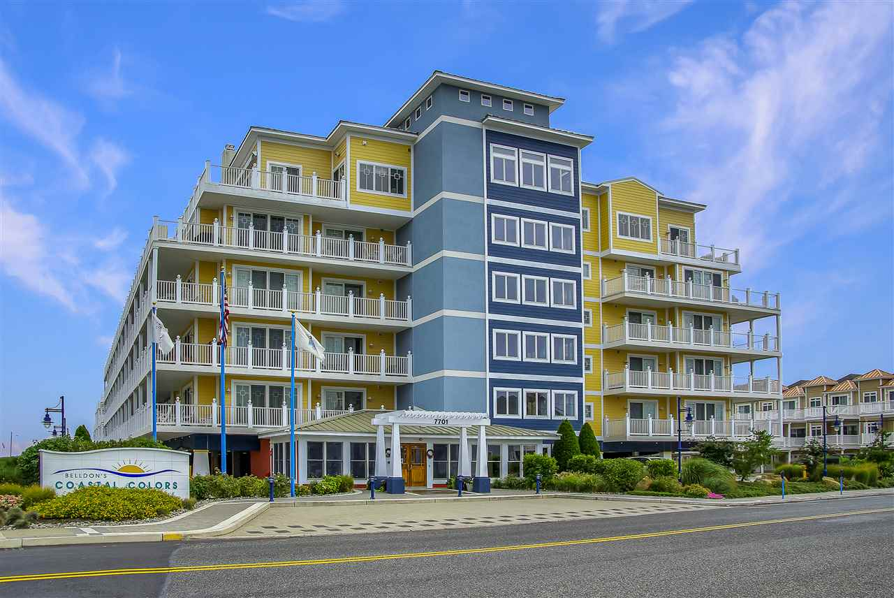7701 Atlantic, Wildwood Crest