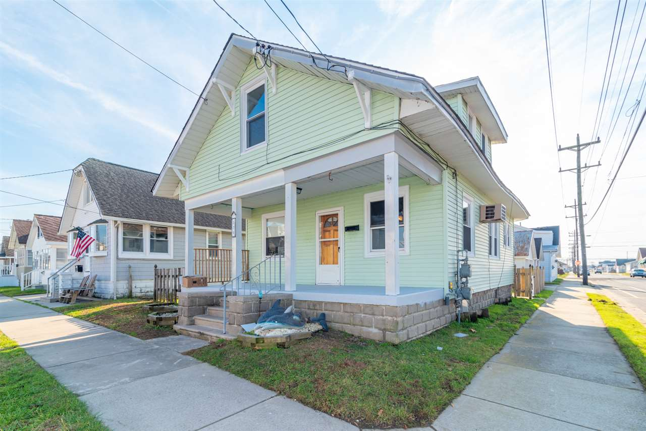 326 POPLAR AVE, Wildwood