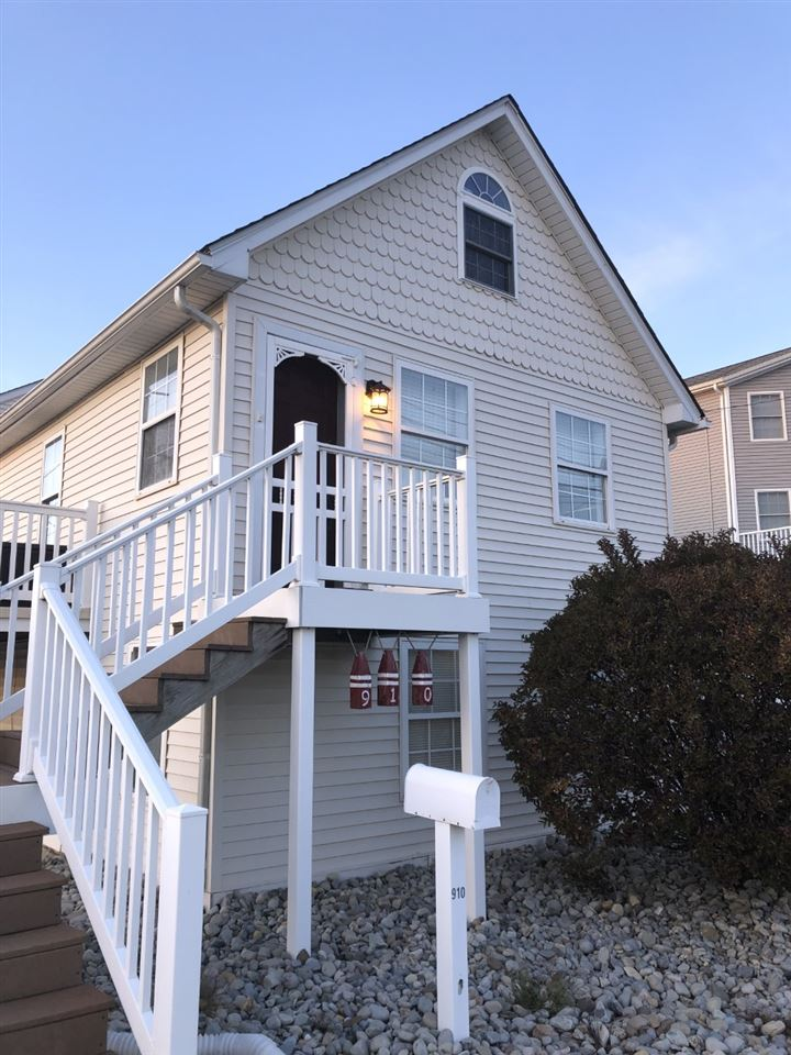 910 New York Avenue, North Wildwood