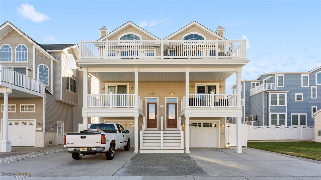 138, West Unit 78th Street, Sea Isle City