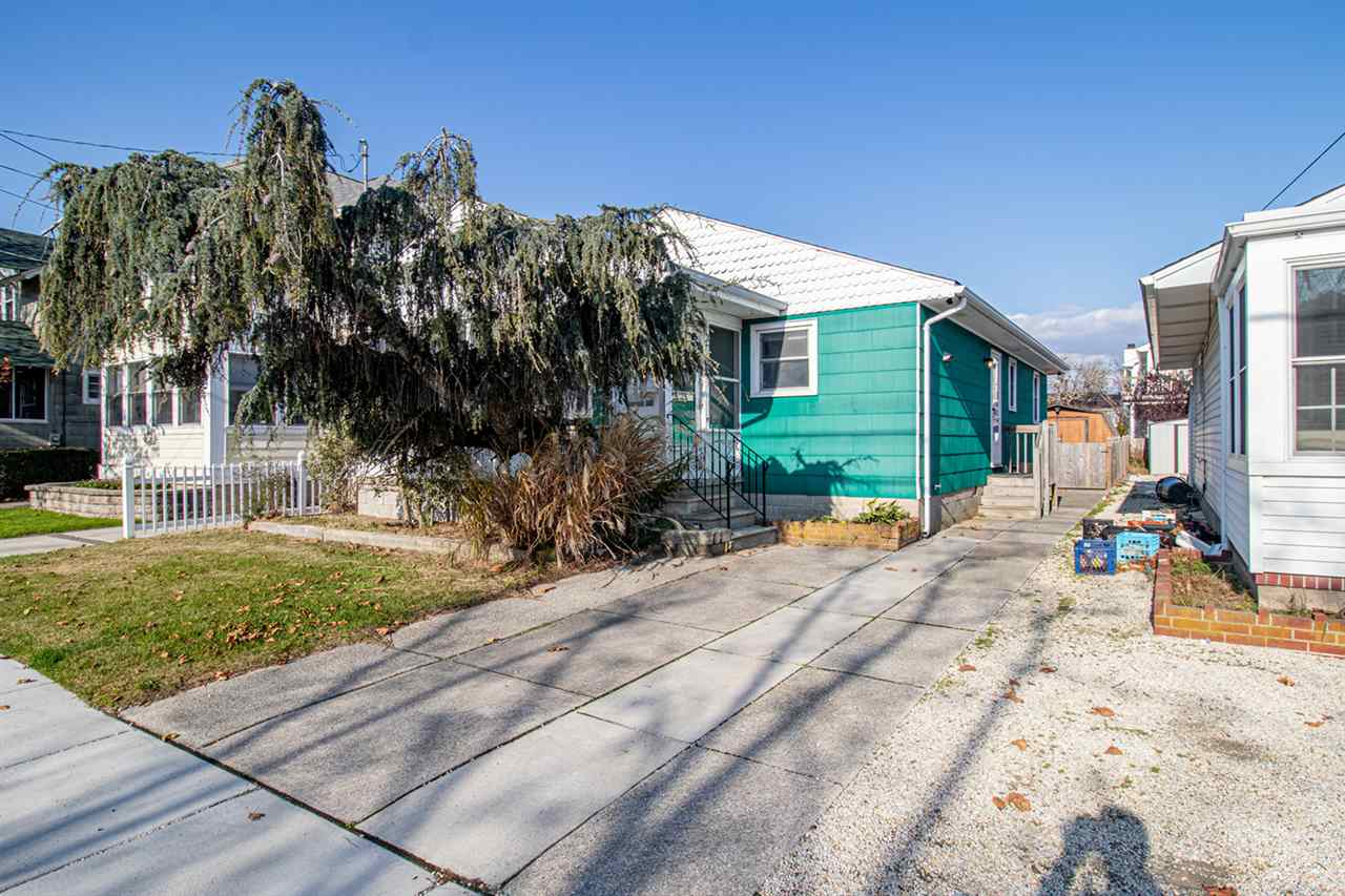 356 95th Street - Stone Harbor