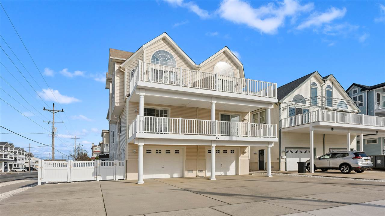 35 53rd Street - Sea Isle City