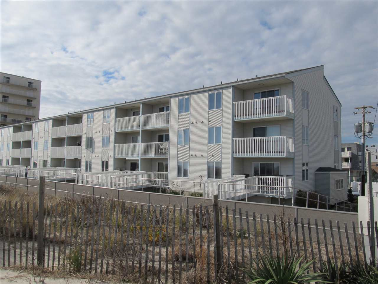 3400 Boardwalk, Sea Isle City