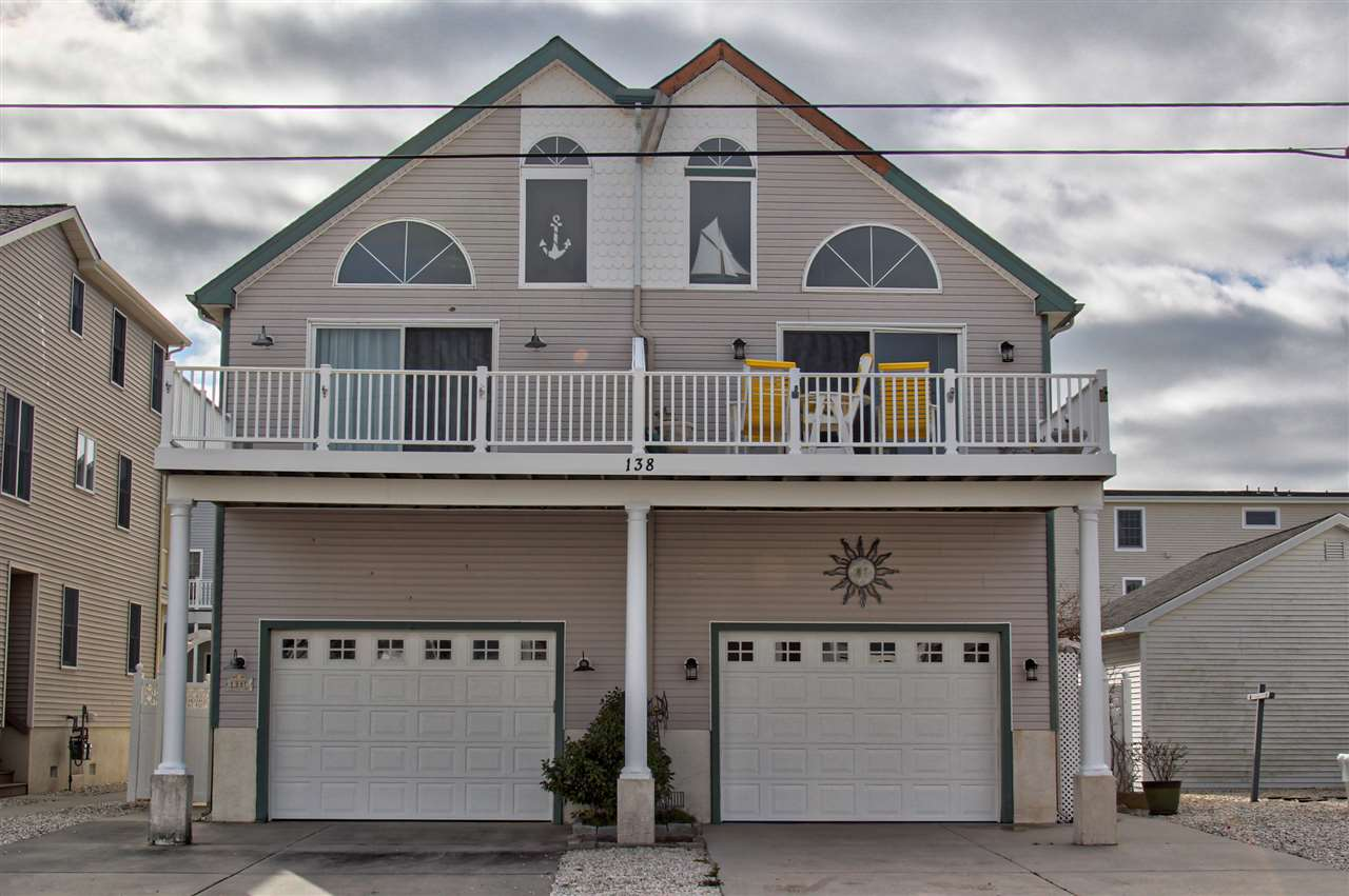 138 74th Street - Sea Isle City