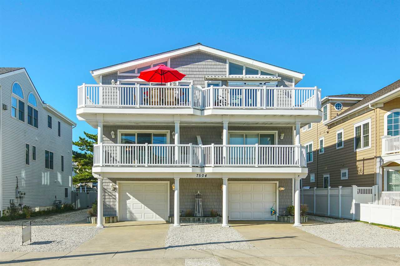 7504 Pleasure Avenue - Sea Isle City