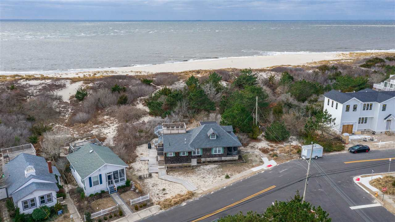 207 Central Avenue - Cape May Point